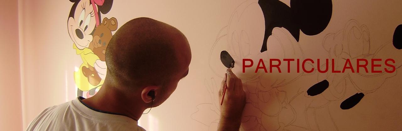 Molla Pintors Alta decoracion Dibujos