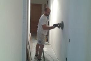 Particulares 1 Alisado paredes gotele molla pintors